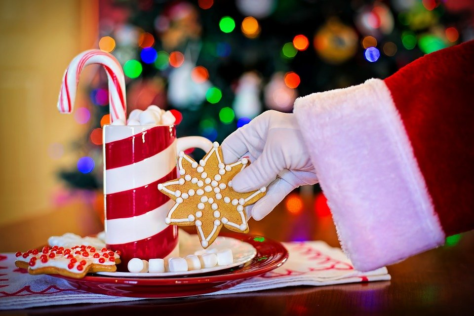 Babbo Natale e psicologia: quando dirlo ai bambini