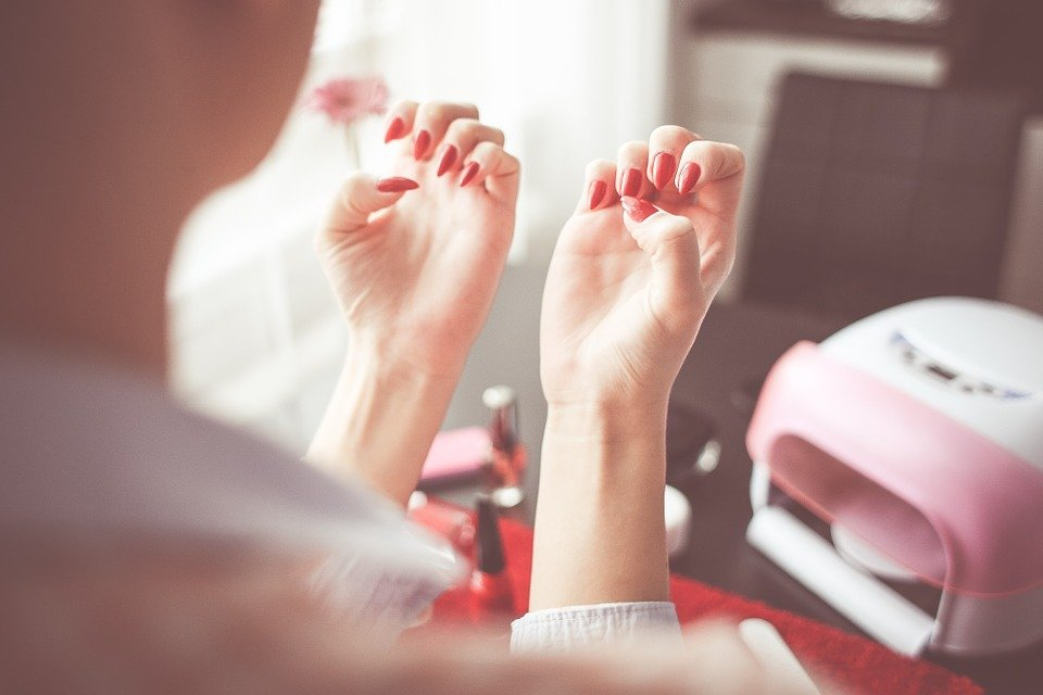 Unghie natalizie: alcune idee per unghie uniche