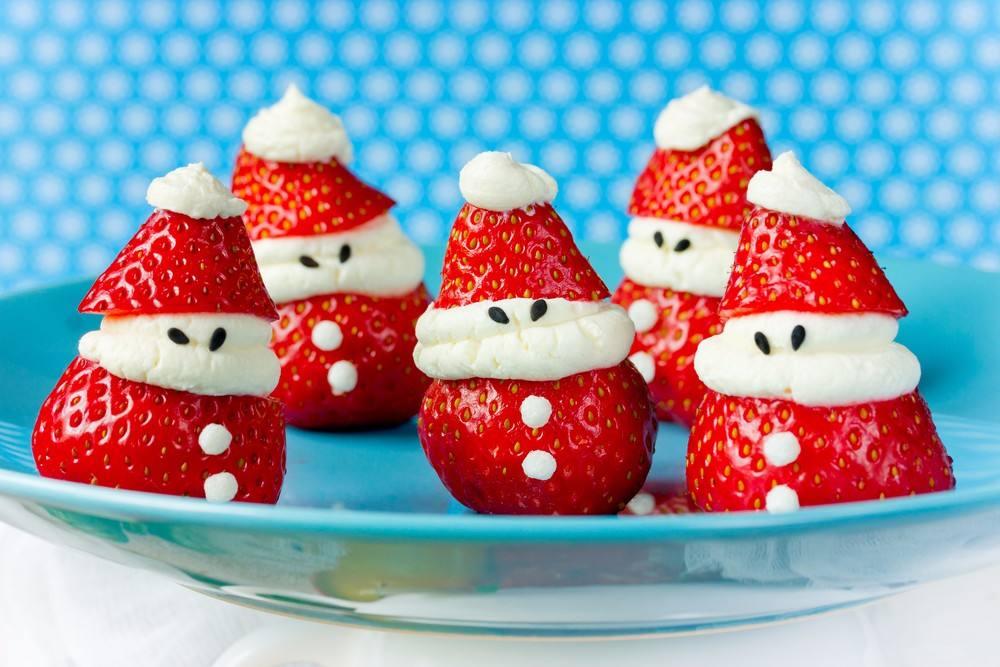 Idee Per Menu Di Natale.Idee Per Il Menu Di Natale Per Bambini Mammeup