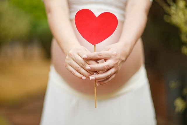 Settimane di gravidanza: il corpo che cambia