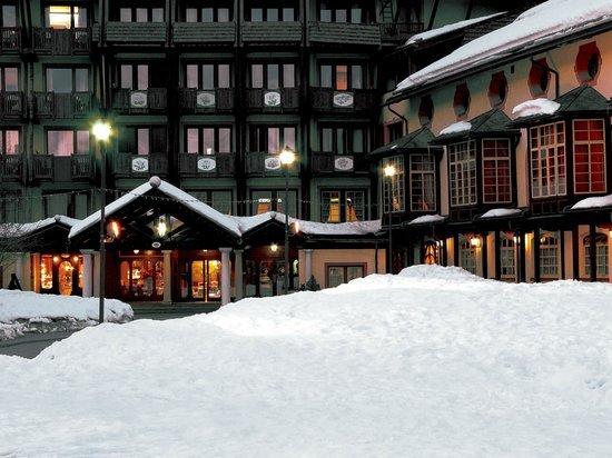 Relais Des Alpes,