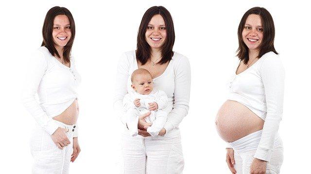 esami da fare in gravidanza