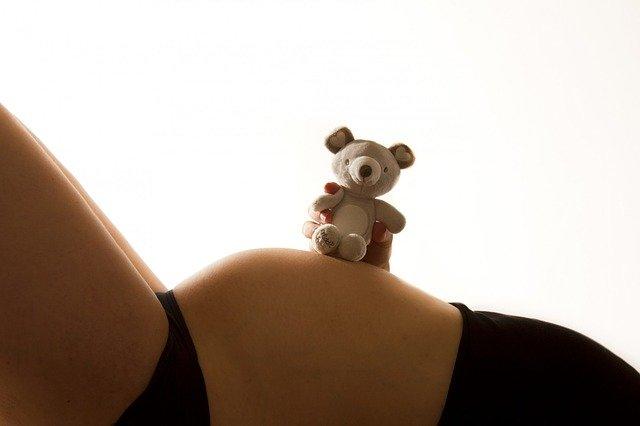 Cellulite in gravidanza