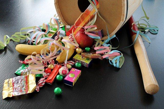 Come organizzare una festa di Carnevale in casa per i vostri bambini