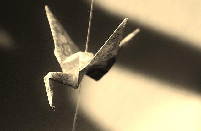 Origami: tutorial per imparare a farli