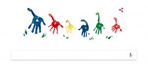 Festa del Papà - Doodle Google
