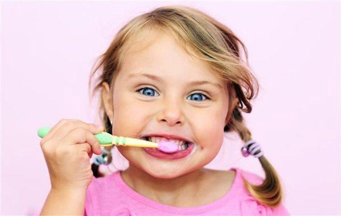 denti dei bambini cura e prevenzione