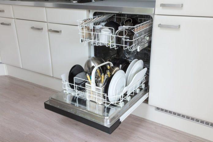 lavastoviglie consumo energetico