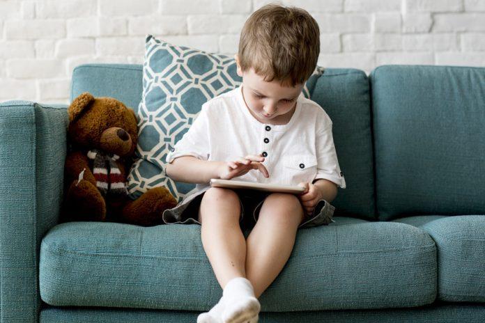 social network e bambini