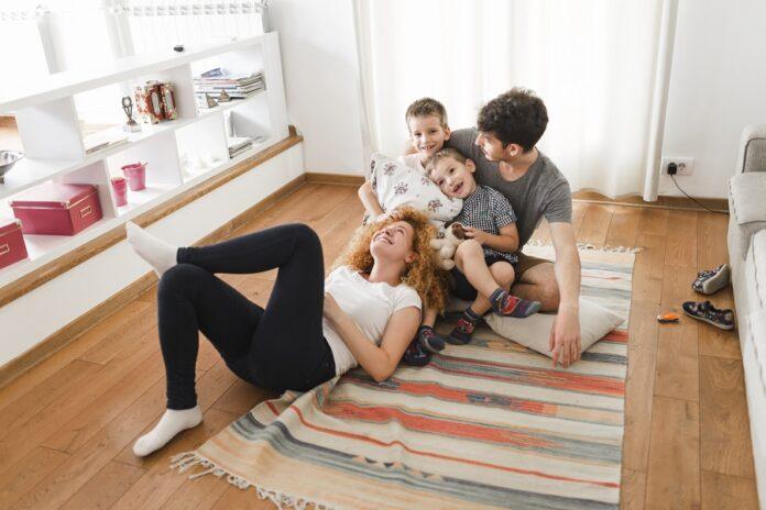 Casa a misura di bambino